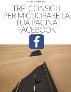 3 tecniche per migliorare una pagina facebook aziendale